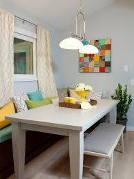 Breakfast Nook Ideas For Small Kitchen by Kitchen Formica Kitchen Table With Breakfast Bench And Table