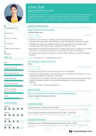CV Vs Resume What Is The Difference Examples Best Resume ... 16 Most Creative Rumes Weve Ever Seen Financial Post How To Make Resume Online Top 10 Websites To Create Free Worknrby Design A Creative Market Blog For Job First With Example Sample 11 Steps Writing The Perfect Topresume Cv Examples And Templates Studentjob Uk What Your Should Look Like In 2019 Money Accounting Monstercom By Real People Student Summer Microsoft Word With 3 Rumes Write Beginners Guide Novorsum