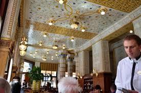 entrance decoration deco imperial hotel prague picture of