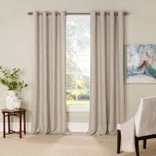 Eclipse Thermalayer Curtains Grommet by Newport Thermalayer Blackout Window Curtain