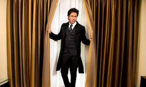 What Is A Muslim Prayer Curtain by Shah Rukh Khan U0027my Success Is All Down To The Women I U0027ve Worked