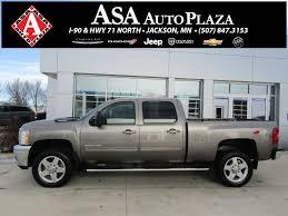 100 Chevrolet 2014 Trucks Used Silverado 2500HD LTZ In Jackson MN Asa Auto Plaza