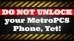 ✓ How To Unlock Any MetroPCS Phone Easy As 123 Use any carrier Domestic & International ✓