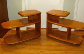 Heywood Wakefield Dining Set Ebay by Found This Heywood Wakefield End Table Photos U2013 Medsonlinecenter Info