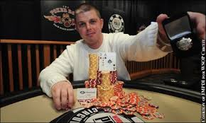 Maryland Poker Pros Will Soon Play In Home State