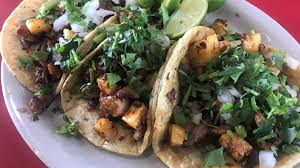100 Taco Trucks Near Me Best Tacos In Indianapolis These Are The Xican Restaurants To Hit