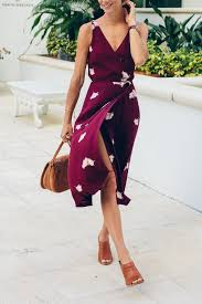 how to wear a wrap dress wrap dresses wraps and clothes