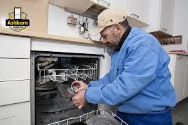 Dishwasher Repair Ashburn Appliance