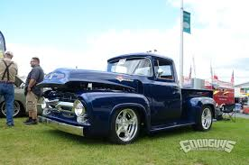 2016 Best Of Pre-72 Trucks: Pickup Perfection [Photo Gallery ...