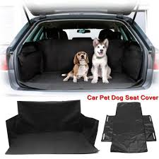 Waterproof SUV Trunk Pet Dog Car Boot Seat Cover Cushion Protector ... Pet Car Seat Cover Waterproof Non Slip Anti Scratch Dog Seats Mat Canine Covers Paw Print Coverall Protector Covercraft Anself Luxury Hammock Nonskid Cat Door Guards Guard The Needs Snoozer Console Removable Secure Straps Source 49 Kurgo Bench Deluxe Saver Duluth Trading Company Yogi Prime For Cars Dogs Cheap Truck Find Deals On 4kines Review Anythingpawsable