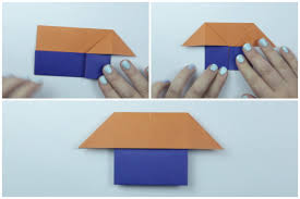 100 Origami House How To Make An Tutorial