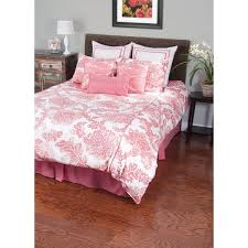 Rizzy Home Bedding by Rizzy Home Coral Bedskirt Free Shipping On Orders Over 45