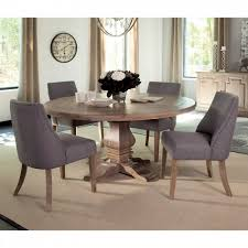 Florence Round Table And Grey Upholstered Chair 5Pc Set Trisha Yearwood Home Music City Hello Im Gone Ding Room Table Grey Griffin Cutback Upholstered Chair Along With Dark Wood Amazoncom Formal Luxurious 5pc Set Antique Silver Finish Tribeca Round And 2 Upholstered Side Chairs American Haddie Light Tone 4 Value Hooker Fniture Corsica Rectangle Pedestal Matisse With W Ladder Back By Paula Deen Vienna Merlot Kayla New