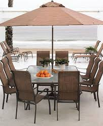 Macys Patio Dining Sets by 28 Best Outdoor Dining Images On Pinterest Dining Sets Dining