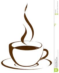 Steaming Coffee Cup Clipart 1 17 Clip