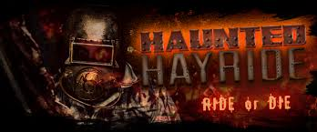 Scariest Halloween Attractions In Southern California by Top Haunted Attractions In Maryland Scariest Haunted Hayride