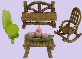 Twig & Flower The Super Cute Miniature (Eight Piece) Fairy Garden Furniture  & Tiny Tea Set Farmaesthetics Stylish Apothecary Apartment Therapy You Can Now Buy Star Wars Fniture But Itll Cost Ya Cnet Red Plastic Rocking Chairpolywood Presidential Recycled Uhuru Fniture Colctibles Rustic Twig Chair Sold Kaia Leather Sandals 12 Best Lawn Chairs To Buy 2019 The Strategist New York Antique Restoration Oldest Ive Ever Seen 30 Pieces Of Can Get On Amazon That People Martinique Double Glider With Cushion Front Porch Patio Huge Deal On Childs Hickory Rocker With Spindle Back