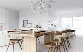 Designs by Style ATDesign Wooden Dining Nordic Style Nordic