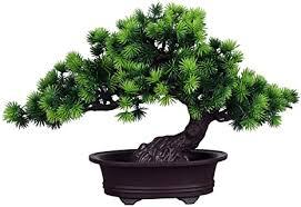 amitd wohnzimmer deko dekorative blumen künstliche blumen künstliche pflanze blume baum grün topf wohnzimmer tisch dekoration lucky feng shui deko