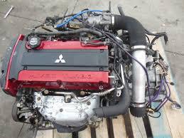 JDM Engines & Transmissions Mitsubishi