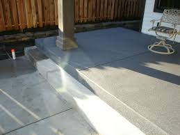 Gallery Bozeman Epoxy Flooring Painting Concrete Patio In