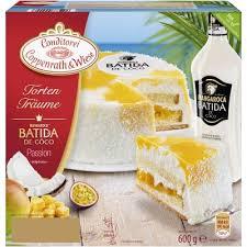 tk report minus 18 karibik torte bei coppenrath wiese