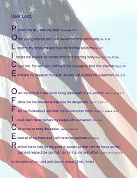 Labor Day Veteran s day Police Appreciation Ideas Write the