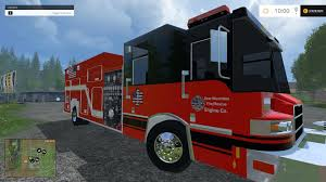 U.S Fire Truck [LEAKED] V1.0 - Modhub.us 1972 Ford F600 Fire Truck V10 Fs17 Farming Simulator 17 2017 Mod Simulator Apk Download Free Simulation Game For Android American Fire Truck V 10 Simulator 2015 15 Fs 911 Rescue Firefighter And 3d Damforest Games Fire Truck With Working Hose V10 Firefighting Coming 2018 On Pc Us Leaked 2019 Trucks Idk Custom Cab Traing Faac In Traffic Siren Flashing Lights Ets2 127xx Just Trains Airport Mods Terresdefranceme