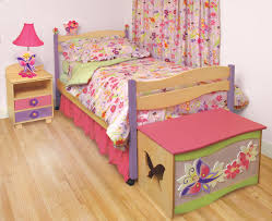 Toddler Girl Bedding Sets Twin Bed Kids Furniture Room Magicroom