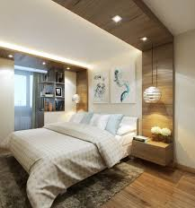 Headboard Lights For Reading by Bedroom Modern Platform Bed With Cream Tufted Headboard And Modern