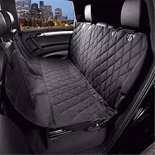 100 Car Seat In Truck 54x58inch Foldable Waterproof Dog Cover Pet