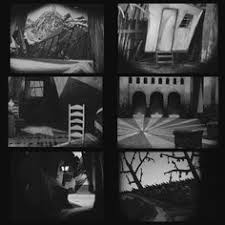 The Cabinet Of Dr Caligari Expressionism Analysis by Creepy Old Black And White Films Conrad Veidt Dr Caligari And