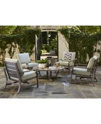 Patio Furniture Covers Sears by Outdoor Patio Furniture Macy U0027s