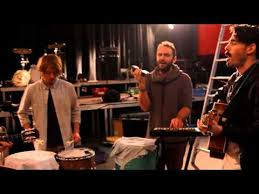 local natives ceilings cardinal sessions youtube please take