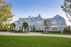 100 Contemporary Summer House Classic In Southampton New York