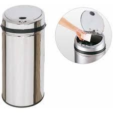 kitchen move poubelle de cuisine automatique 42 l batimex poubelle automatique 42l zys 42lb kitchen move