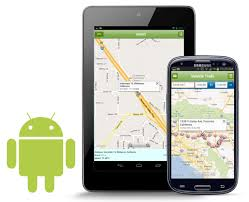 Cross track from both Android and iPhone This means if you have an iphone you can still track phones that are android