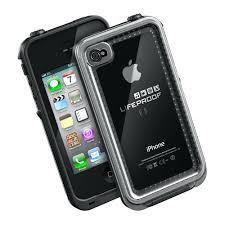 Iphone 4 Cases Lifeproof 4 Waterproof Case Iphone Iphone 4 Camo