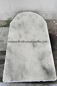 Halloween Tombstone Names Funny by Diy Halloween Tombstones First Home Love Life