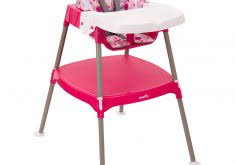 Evenflo Fold High Chair by Awesome Evenflo Easy Fold High Chair H86x Pink Wallpaper Designs