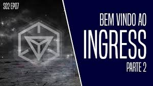 Ingress Heatsink Force Amp by Bem Vindo Ao Ingress Parte 2 Budega Play Youtube
