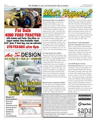 Peddler ADvantage December 22 & 29, 2016 Pages 1 - 20 - Text Version ... Pearson Ford Staff Zionsville Dealer In In New Ogburn Station Meat Market Home Facebook Ogburns Truck Parts Fort Worth Tx 817 3321511 Uvalde Gilberts Body Shop Wrecker Service Find Service 1016 By Richard Street Issuu Ogba Ikeja Lagos Places Directory Dan Schock National Sales Manager Earthwise Plastics Linkedin Able Auto Hot Club Bicep3 A 95ghz Refracting Telescope For Degreescale Cmb Polarization 1976 F100 The Year I Was Born Vehicular Vehemence Pinterest My 1996 F150 Cars Motorcycles Planes Etc