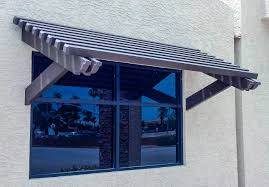 Louvered Patio Covers Phoenix by Aluminum Window Awnings Phoenix Patio Systems