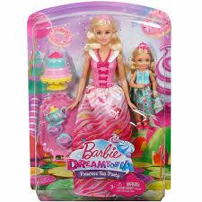 Barbie Doll Cake Flat
