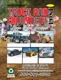 Truck Equipment Post 34 35 2015 - [PDF Document]