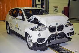 siege auto 1 2 3 crash test 2015 bmw f48 x1 gets 5 in ncap