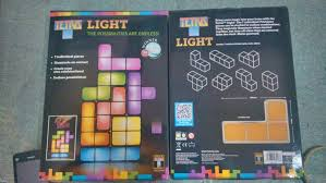 Tetris Stackable Led Desk Lamp Nz by Tetris Stackable Led Desk Lamp Hostgarcia