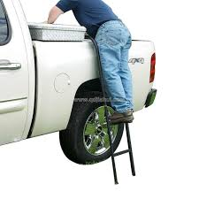 Pick-up Truck Side Step - Buy Truck Step,Truck Side Step,Pick Up ...