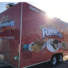 Fonsecas Mexican Food Truck - Home | Facebook