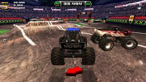 100 3d Monster Truck Games List Of Synonyms And Antonyms Of The Word Monster Truck Games